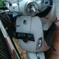 Vespa LX 150 ie th 2012