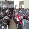 Kredit Motor Yamaha persada Jakarta