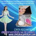 PINK SKINNER BEAUTY 081291625333 membersihkan muka dari sisa make up
