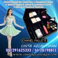 CHANNEL PALLETE 9IN1 ALAT MAKE UP / 081291625333 / 2b19bbce