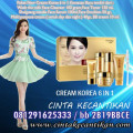 cream korea 6 in 1 new packing // 081291625333 //  2b19bbce