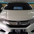 Honda City I-VTEC AT Th 2014