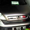 Honda CRV AT Tahun 2007
