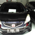 Honda Jazz Type RS AT Tahun 2010