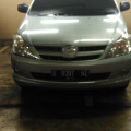 Kijang Innova Diesel G AT Th 2005