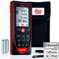 Jual Leica Distometer D510 Lasermeter 200 Meter Hub 081288802734