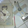 Jual Meteran YAMAYO Stilon 50 meter Hub 081288802734