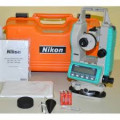 Jual Digital Theodolite Nikon NE 101 Hub 08788802734