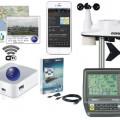 Jual Stasiun Cuaca / Weather Station Davis Vantage Vue 6250 Wireless