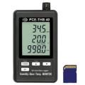 Jual PCE THB-40 Thermometer Hygrometer dan Barometer Hub 081288802734