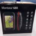 Jual GPS Garmin Montana 680 Call 081288802734