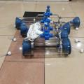 Jual Water Sampler Fertical / Horizontal Kapasitas 2.2 Liter Call 081288802734