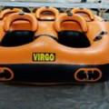 Jual Perahu Karet Virgo Donut Boat Untuk Wahana Permainan Air Hub 081288802734