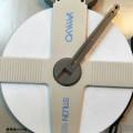Jual Meteran Roll Yamayo Stilon 100 Meter, Meteran Yamayo Hub 081288802734