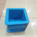 Jual Cetakan Kubus Beton Plastick 15x15x15cm Hub 081288802734