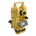 Jual Digital Theodolite Topcon DT-207, Theodolite Topcon Hub 081288802734
