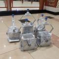 Jual Ekman Grab Alat Untuk Ambil Sampel Dari Dasar Sungai Hub 081288802734