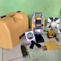 Jual Total Station Topcon GM-52 Reflectorless Hub 081288802734