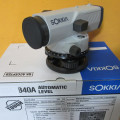 Jual Waterpass Sokkia B40A Automatic Level Hub 087888758643