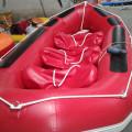 Jual Perahu Karet Rafting Virgo 8 Orang Prahu Rafting Hub 081288802734
