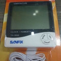 Jual SANFIX TH308A Indoor/Outdoor Thermo-Hygrometer Hub 081288802734