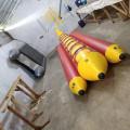 Jual Perahu Karet Pisang Banana Boat Paling Murah Kapasitas 5 Orang Hub 081288802734