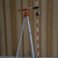 Jual Mini Prisma Set with Bipod Penjepit Hub 081288802734