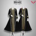 Baju Pesta Abaya FS2431