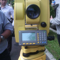 Jual Perkakas Ukur Total Station South NTS-312B & Nikon DTM-322