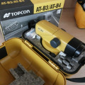 087884008158 Jual Waterpass At-b4/ Autolevel At-b4/ Automatic Level Topcon At-b4-at-b3-at-b2