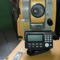 087884008158 Jual Topcon T.s Es Series Total Station Topcon Es 105 Reflectorless