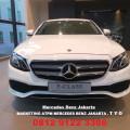 Dijual Mercedes Benz E250 Avantgarde