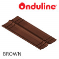 RIDGE STANDARD - NOK STANDARD BROWN