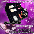 CHANEL PALLETE 9IN1 081316077399/ 28DC4599 kosmetik lengkap