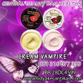 CREAM VAMPIRE 081316077399/ 28DC4599 Menghilangkan flek hitam