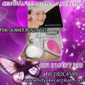 PINK SKINNER BEAUTY 1 SET alat kecantikan 081316077399/ DBC980F8