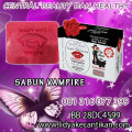 SABUN VAMPIRE sabun pemutih kulit tubuh WA 08131607739/ DBC980F8