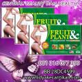 FRUITPLANT OBAT DIET SUPER CEPAT WA 081316077399/ E3239983