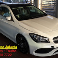 Promo New Mercedes-Benz CLA 200 AMG 2016 Diskon Terbaik | Ready Stock | Dealer Resmi