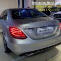 Promo Diskon Spesial Mercedes-Benz C 200 Avantgarde 2016 Ready Stock | Dealer Resmi