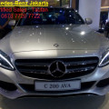 Promo Diskon Spesial Mercedes-Benz C 200 Avantgarde 2016 Ready Stock | Dealer Resmi