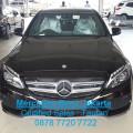 Promo Jual New MercedesBenz C250 AMG | Harga Dan Diskon Spesial Mercedes-Benz C 250 AMG | Dealer Mercy Jakarta
