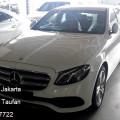 Promo Jual New MercedesBenz E250 AVA | Harga Dan Diskon Spesial Mercedes-Benz E 250 AVG | Dealer Mercy Jakarta