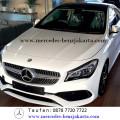 Promo Jual New MercedesBenz CLA200 AMG | Harga Dan Diskon Spesial Mercedes-Benz CLA 200 AMG | Dealer Mercy Jakarta