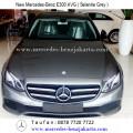 Promo Jual New MercedesBenz E300 AVA | Harga Dan Diskon Spesial Mercedes-Benz E 300 AVG | Dealer Mercy Jakarta