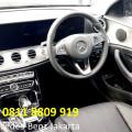 Mercedes-Benz Best Offer E200 Ava 2018 Promo Kredit Tdp 20%
