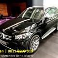 Mercedes-Benz Best Offer GLC200 AMG 2018 Promo Kredit Tdp 20%