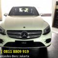 Mercedes-Benz GLC200 AMG 2018 Putih Promo Special Disc