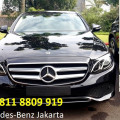 Mercedes-Benz Best Offer E200 Ava 2018 Promo Kredit Tdp 20%