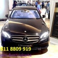 Mercedes-Benz Best Offer E250 Avantgarde 2018 Promo Kredit Tdp 20%